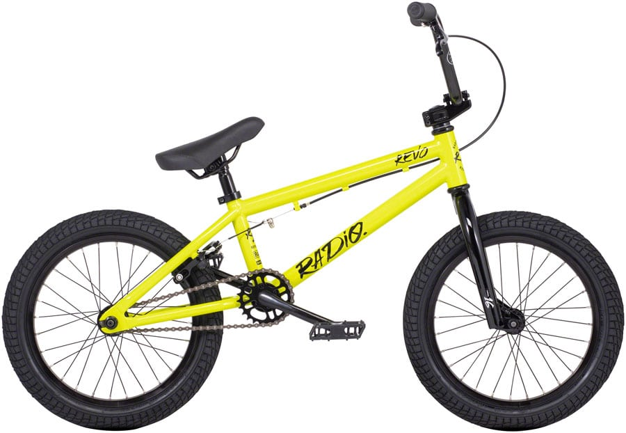 Radio Revo 16 BMX Bike Image