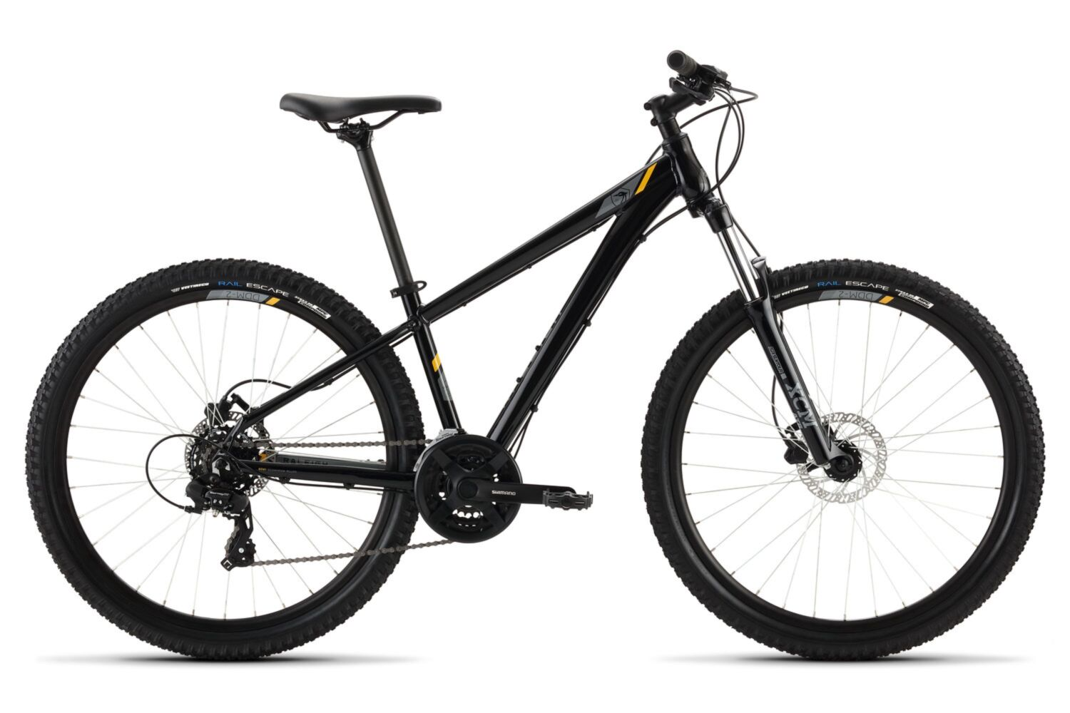 Raleigh Talus 3 Image
