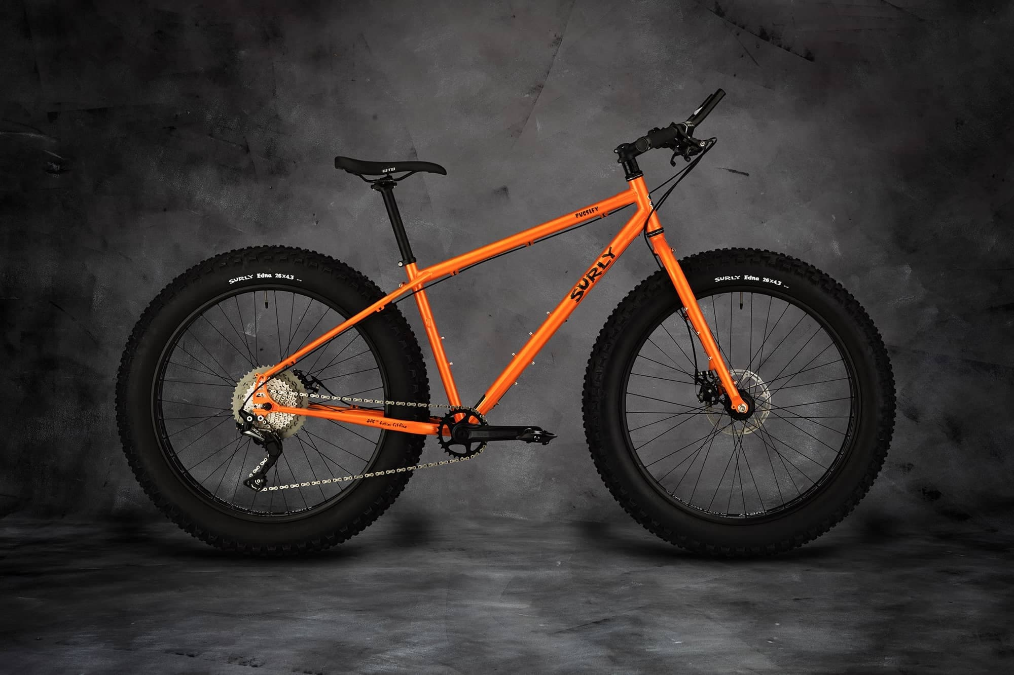 Surly Fat Tire Image