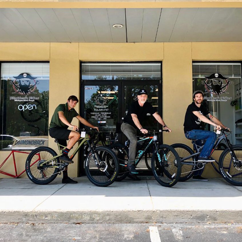 blackbeard bikes savannah ga 11